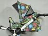 Riko Nano Flower Collection okienko w spacerówce