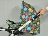 Riko Nano Flower Collection regulacja rączki