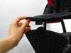 TFK – Joggster Lite mechanizm regulacji podnóżka