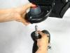 TFK – Joggster Lite mechanizm do ściągania koła przedniego