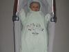 wielkość gondoli, dziecko 5 miesięczne, zima -  wózek Peg Perego Pliko P3, długość gondoli 70 cm